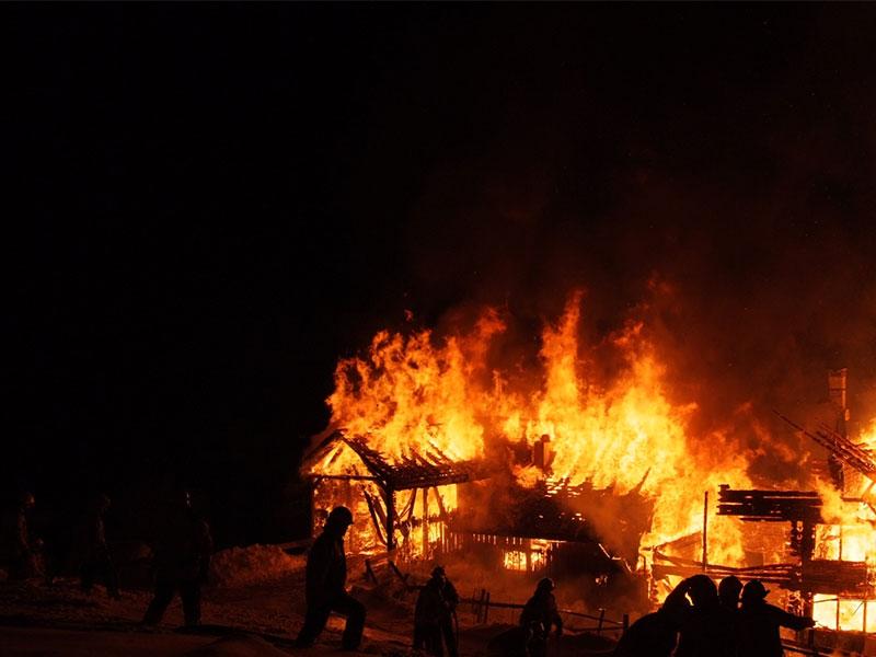 brennt alles nieder